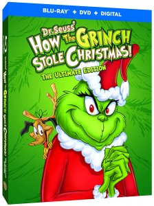 review Grinch Stole Christmas