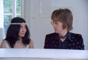 Lennon Ono Imagine