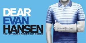 review Dear Evan Hansen