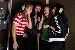 Bohemian Rhapsody recording