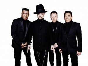 review Culture Club