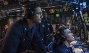 review Hunter Killer