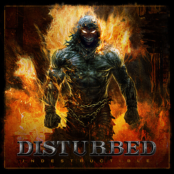 disturbed best of