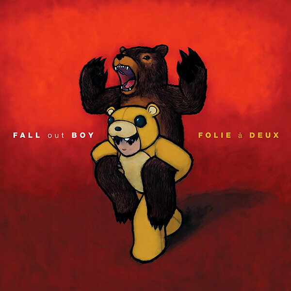 fall out boy best albums list