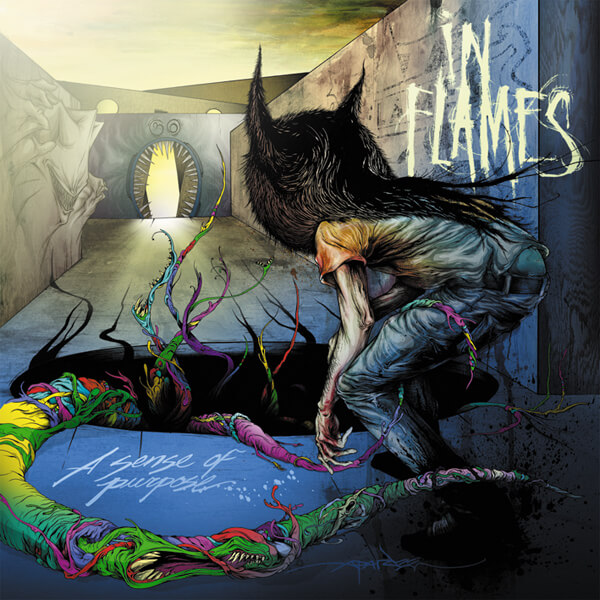 In Flames Best of 2018