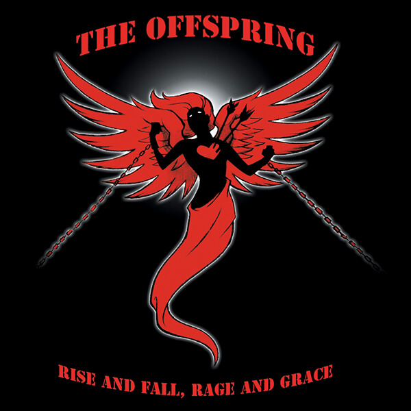 the offspring best 2008
