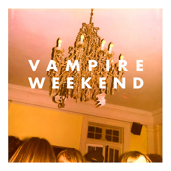 Vampire Weekend best of