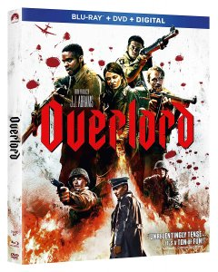 review overlord