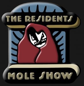 Residents Mole Show