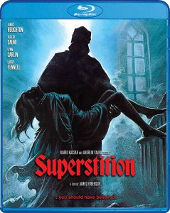 Superstition Scream Factory