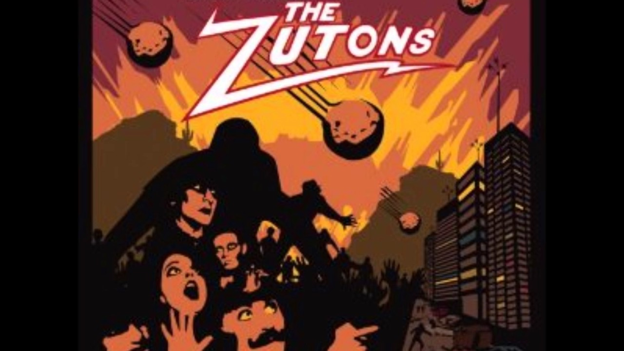 Zutons review