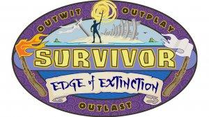 Survivor Edge of Extinction logo