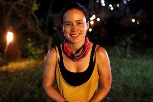 Australian Survivor Laura