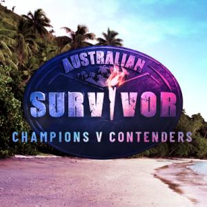 Australian Survivor 2019 logo
