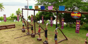 Australian Survivor S04E14 Reward