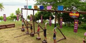 Australian Survivor S04E14 Reward