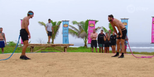 Austalian Survivor S04E09 reward