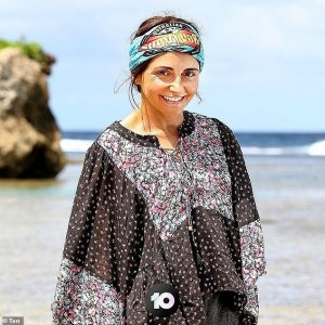AU Survivor 2019 Pia