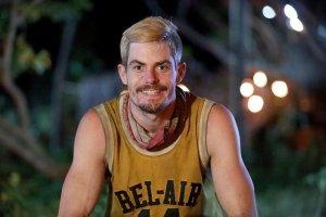 Australian Survivor 2019 Matt