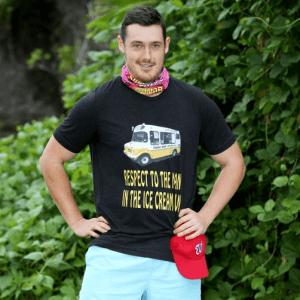 AU Survivor 2019 Harry