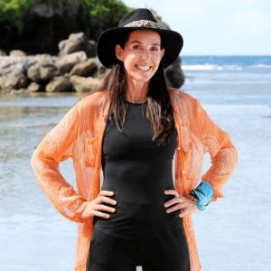 Australian Survivor 2019 Janine