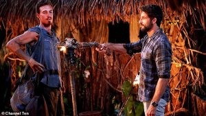 Australian Survivor S04E23 Luke torch