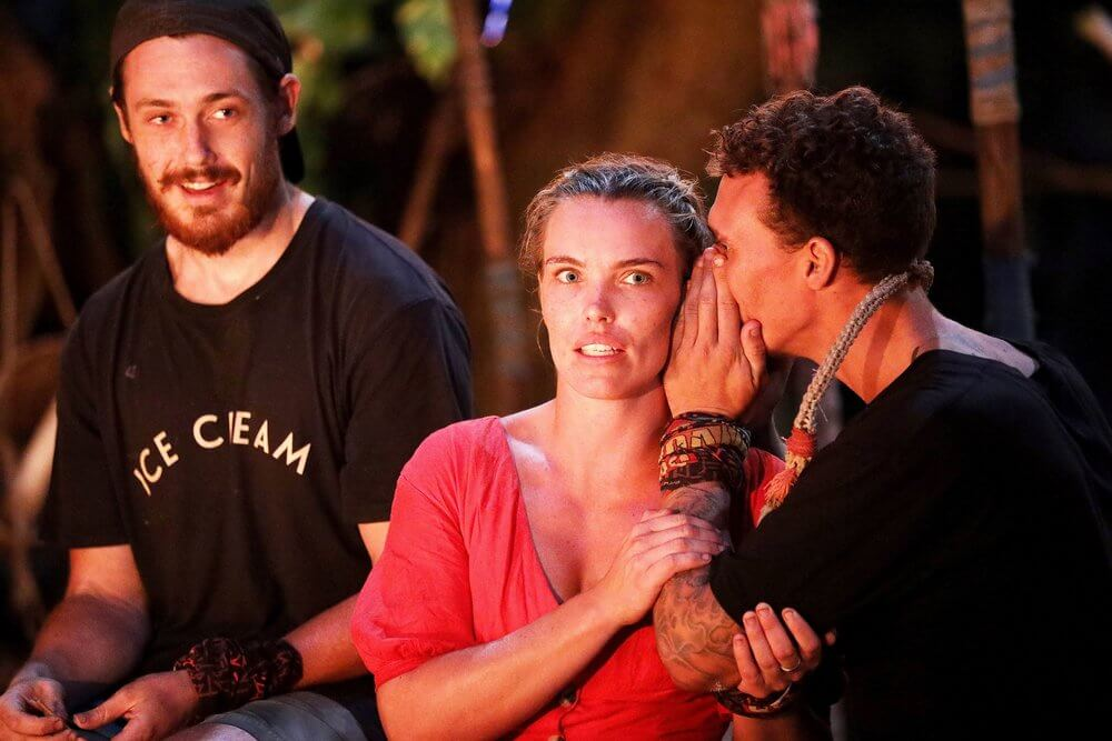 Australian Survivor 2019 S04E22