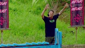 Australian Survivor Luke S04E22
