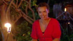 Australian Survivor Abbey voted off
