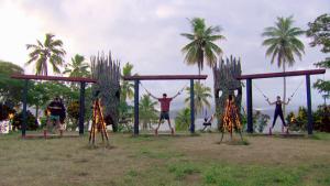 Australian Survivor 2019 Final Challenge