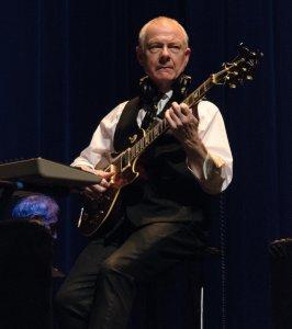 Robert Fripp Live