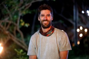 Australian Survivor 2019 Simon
