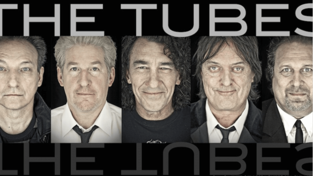Tubes group picture