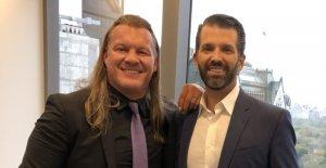 Jericho Trump