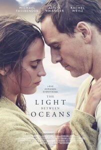 review Light Between Oceans