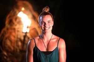 Australian Survivor S05E07 Abbey voted out