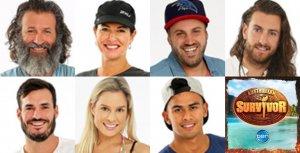 Australian Survivor 2017 returnees