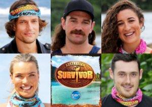 Australian Survivor 2019 returnees