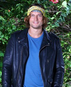 David Genat Australian Survivor All Stars