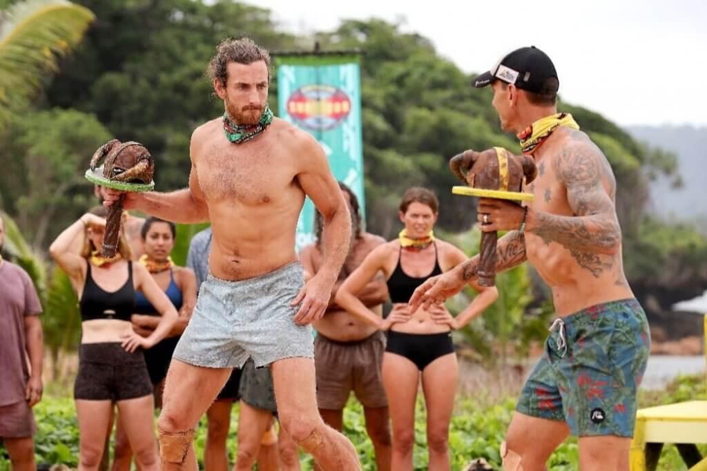 Australian Survivor S05E04