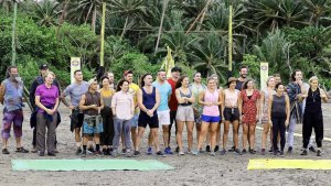 Australian Survivor All Stars S05E01