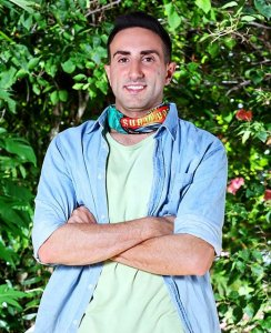 Australian Survivor Nick Cast Picture