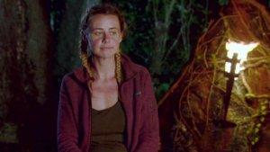 Australian Survivor S05E11 Phoebe voted off