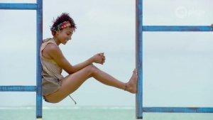 Australian Survivor S05E20 immunity Brooke
