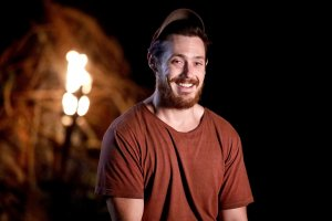 Australian Survivor S05E15 Harry voted off
