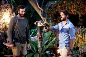 Australian Survivor S05E14 Locky voted out