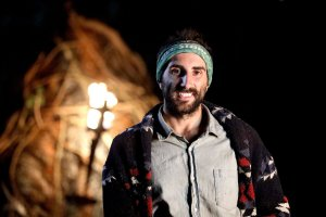 Australian Survivor S05E13 Nick voted out