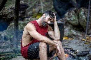 Australian Survivor S05E18 Zach