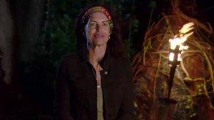 Australian Survivor S05E19 Jacqui voted off