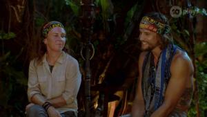 Australian Survivor S05E24 Sharn and David
